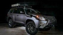 Lexus GX Off-Road Concept