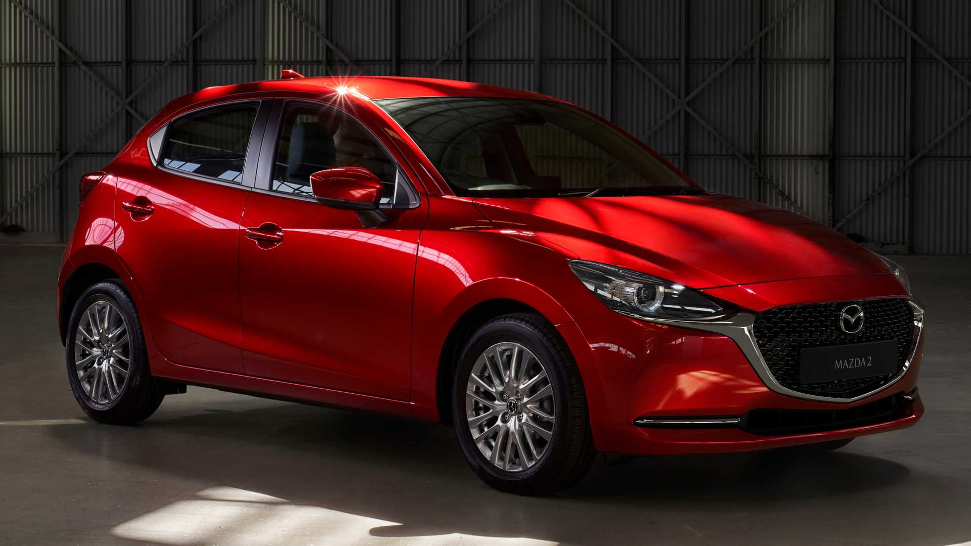 2019 Mazda 3 Hatchback Redesign Release Date Price >> 2020 Mazda2 Revealed With More Tech And Refinement