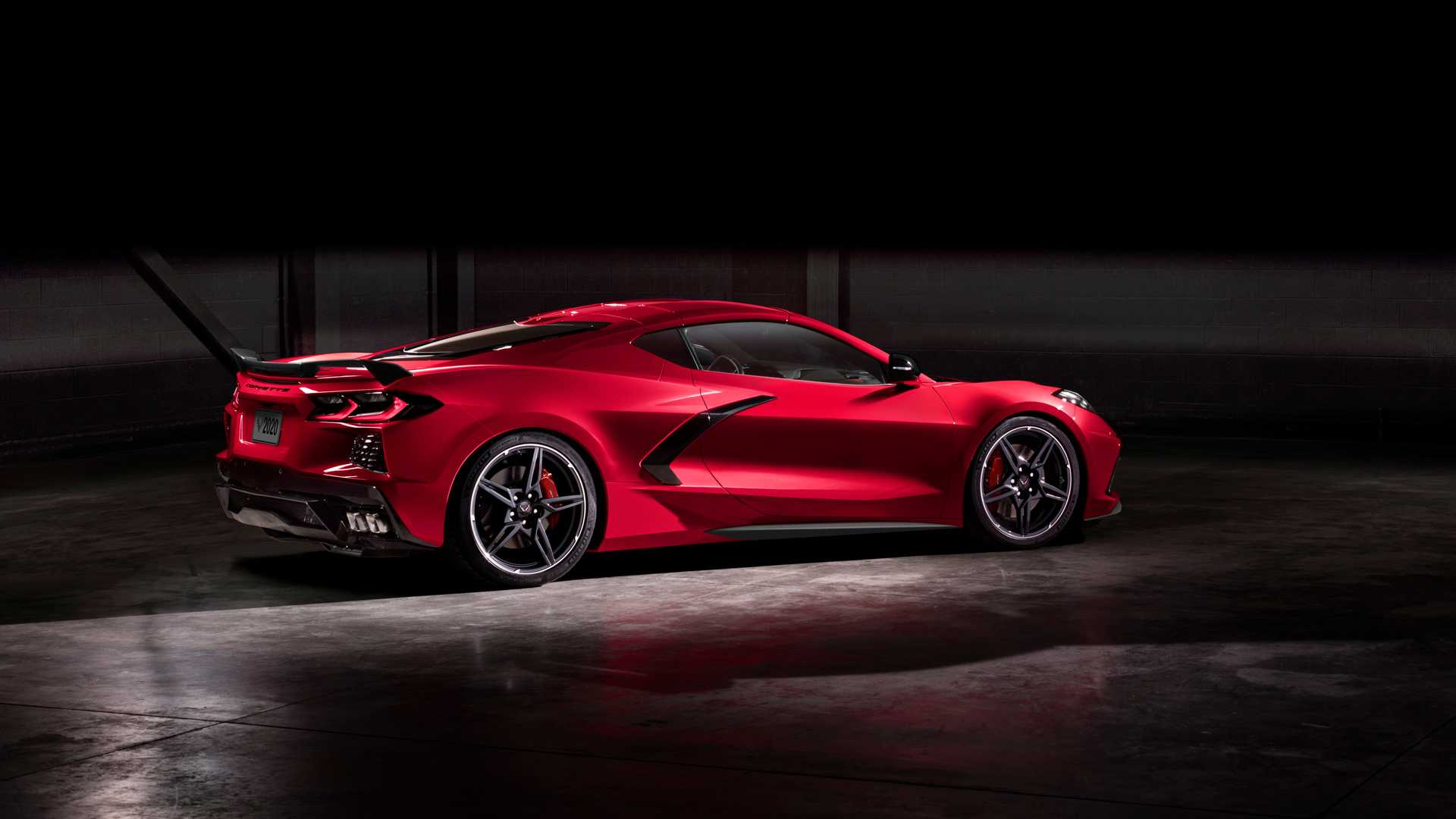 2020 Mid Engined Corvette C8 Everything We Know
