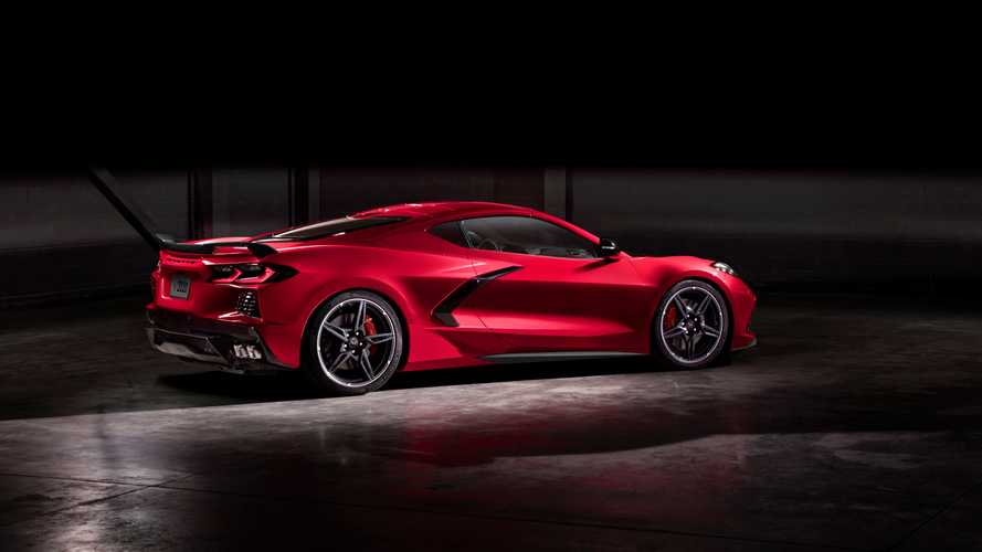 2020 Mid-Engined Corvette C8: Everything We Know