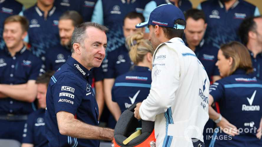 Kubica: Lowe not solely responsible for Williams crisis