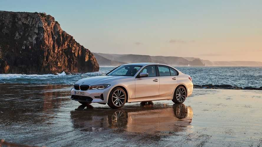 Yeni BMW 3 Serisi bayramda Bodrum ve Çeşme'de