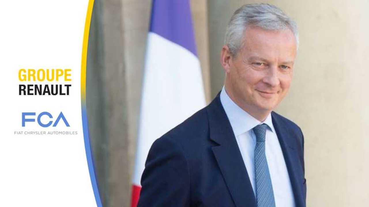 Copertina FCA-Renault, il Governo francese detta le sue condizioni