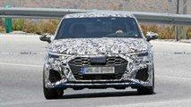 Flagra - Audi S3 Sedan