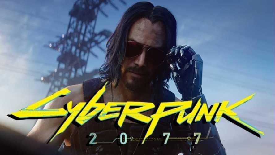 Cyberpunk 2077: Ride A Yaiba Kusanagi, Befriend Keanu Reeves