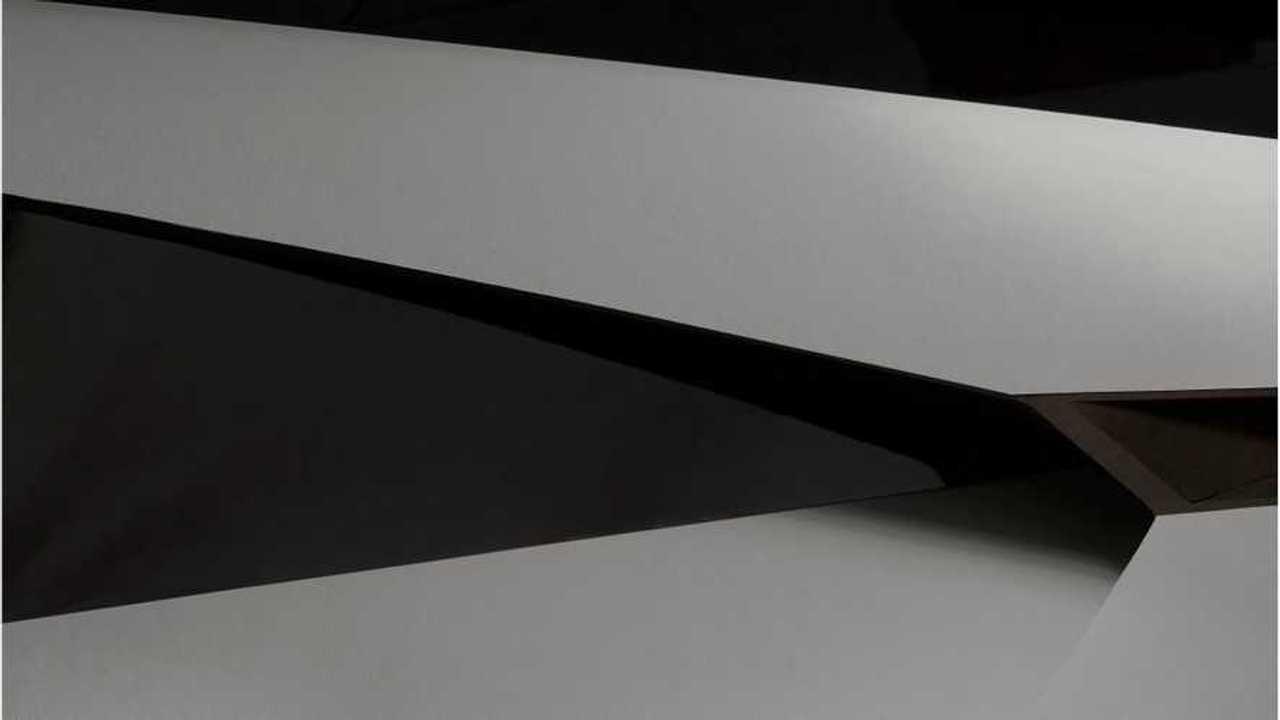 BMW Vision M Next Concept teaser