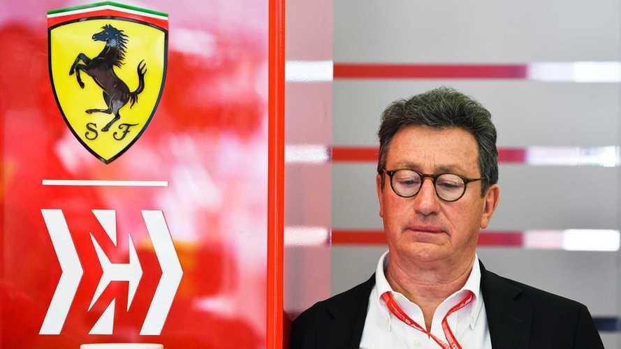 """Ferrari F1, Camilleri: """"possiamo lottare per il mondiale"""""""