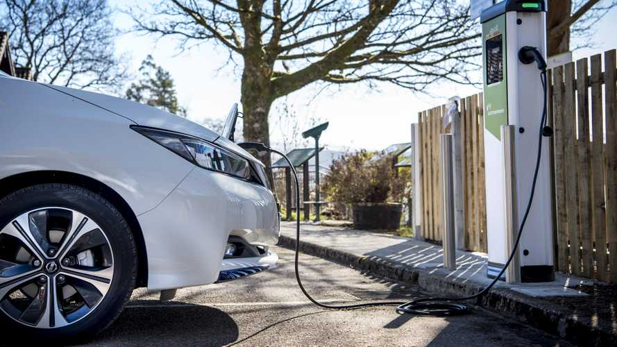 Nissan proposes measures to increase EV uptake and hit climate target