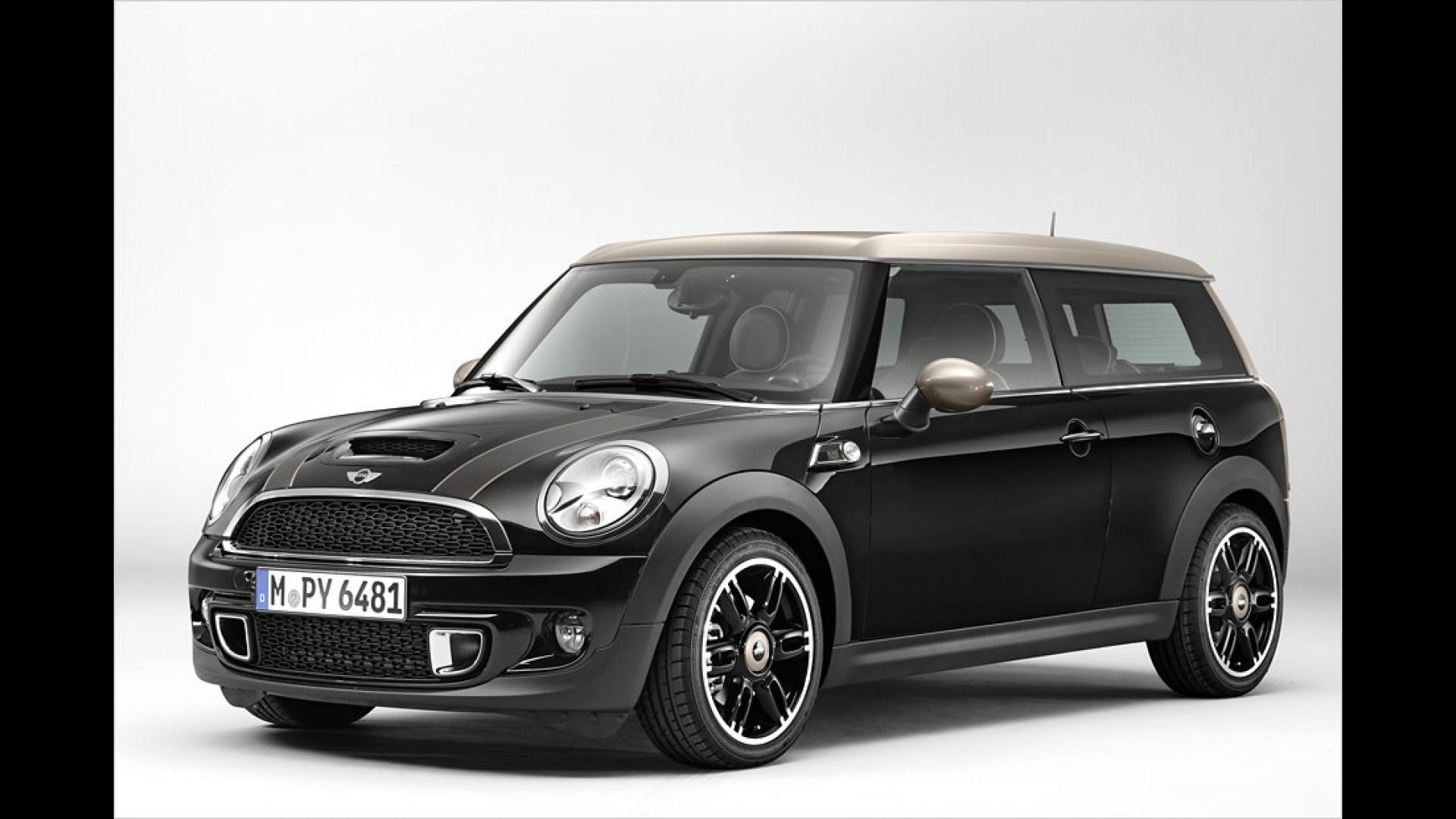 Ihr Neuer Wagen Mr Bond