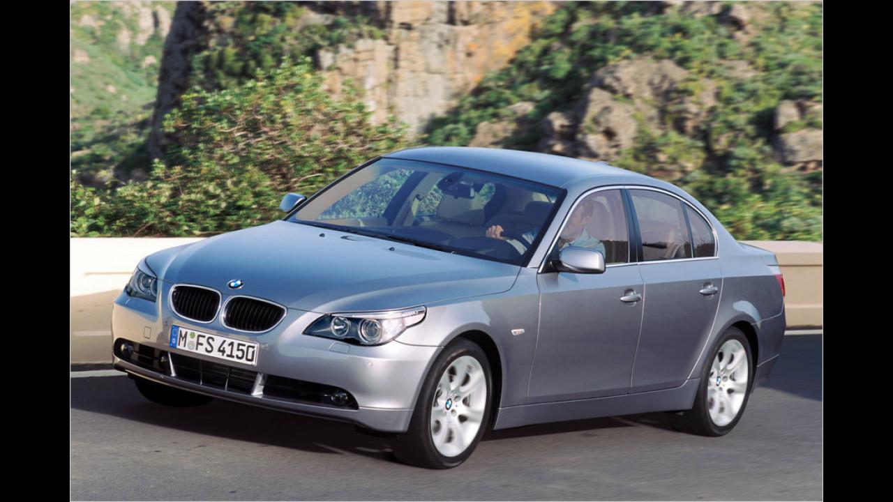 BMW 5er (2003)