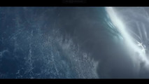 2018 Mercedes X-Serisi teaser videosu