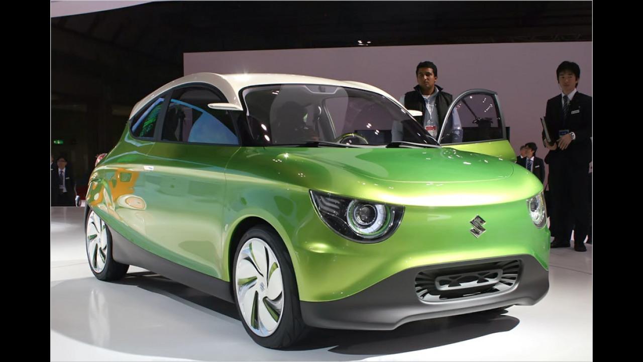 Suzuki Regina