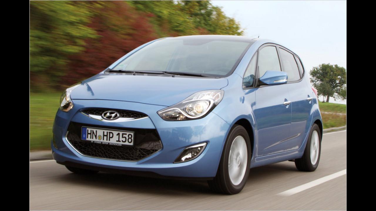 Hyundai ix20 1.4