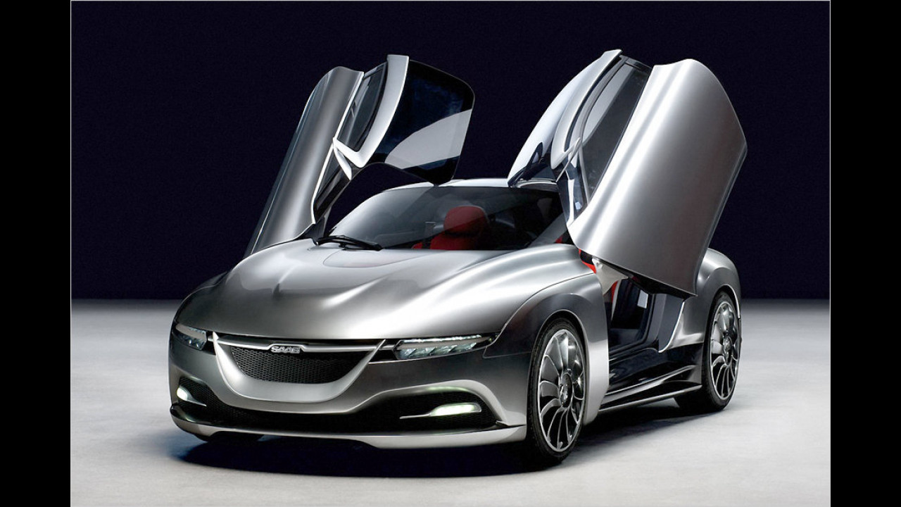 Saab PhoeniX (2011)