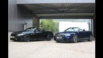 Cabriolets plus H&R
