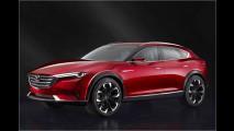 Mazda bringt den CX-4