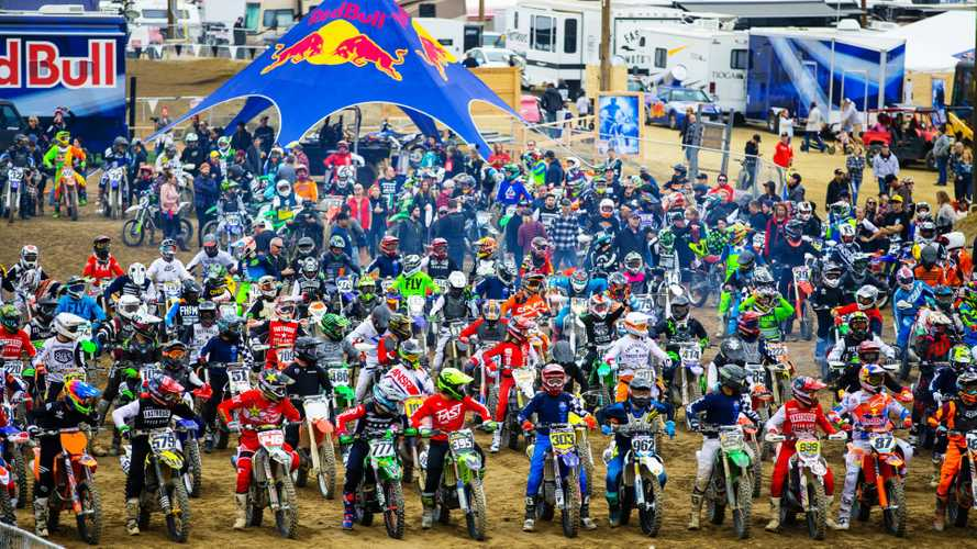Day In The Dirt 2018 - The Woodstock Of Motocross