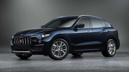 Maserati presenta la nueva serie limitada Edizione Nobile