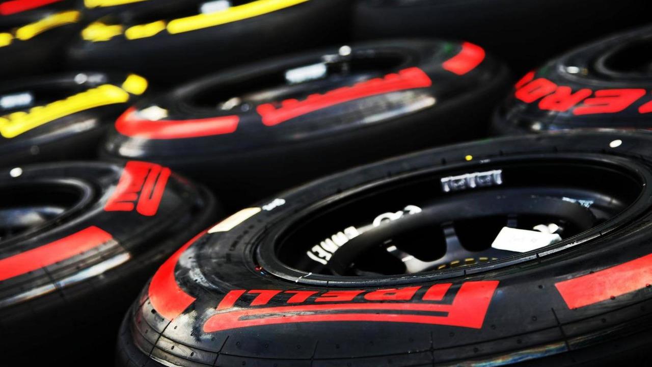 Pirelli tyres / XPB