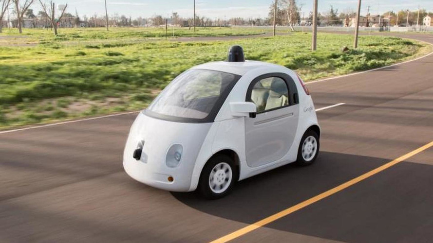 Google is hiring people to test its autonomous vehicles