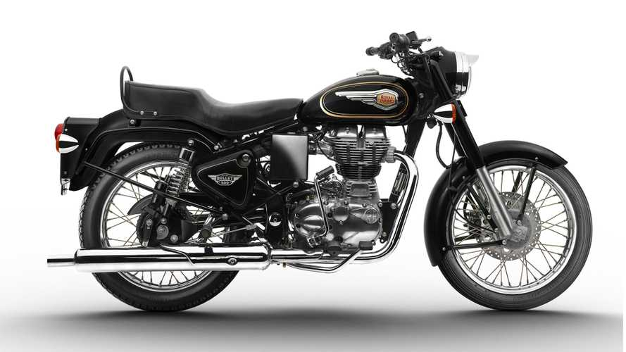 Ride Review Royal Enfield Bullet 500