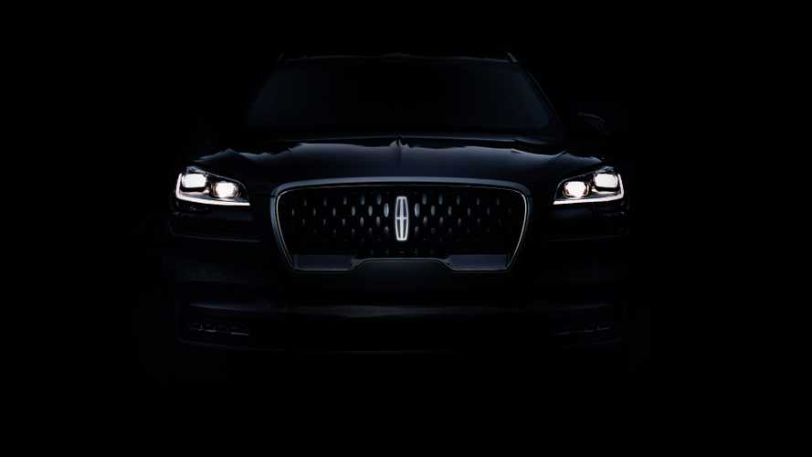Lincoln Aviator To Debut At LA Auto Show With Symphonic Sounds
