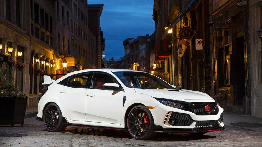 Honda Civic Type R Price Increases Again, Now Starts At $37,230