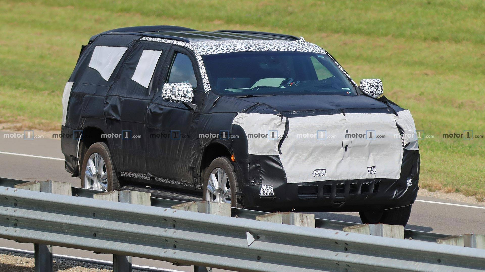 2021 Chevrolet Tahoe And Suburban Could Be Next-gen Models >> 2021 Chevy Tahoe To Get Independent Rear Suspension Report