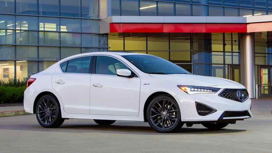 2019 Acura ILX A-Spec First Drive: Finally, A Contender