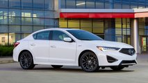 2019 acura ilx a spec first drive