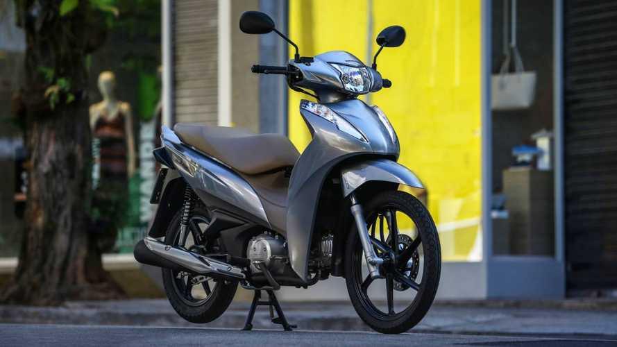 Honda Biz 2019 é lançada com novas cores a partir de R$ 7.750