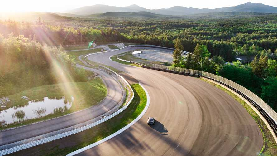 Your Guide To The Best Private Race Track Clubs In The U.S.