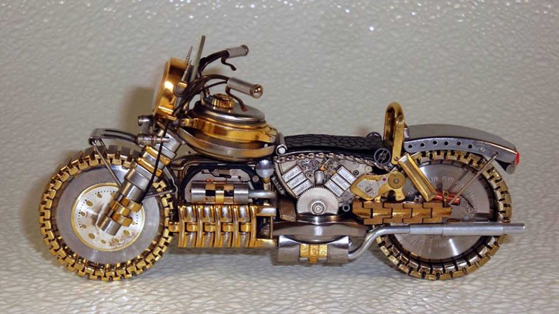 Clockwork Cruiser