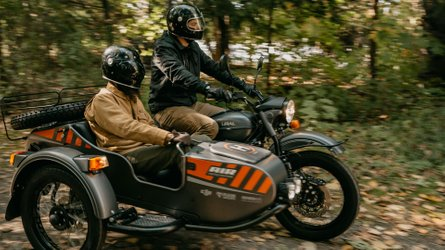 Ural Announces New Limited Edition Air