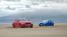 Jaguar XE 300 Sport et SV Project 8