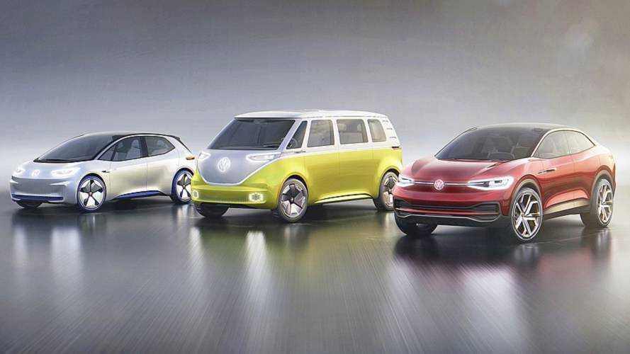 Auto elettrica e batteria allo stato solido
