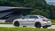 Mercedes-Benz A-Klasse Limousine (2019)