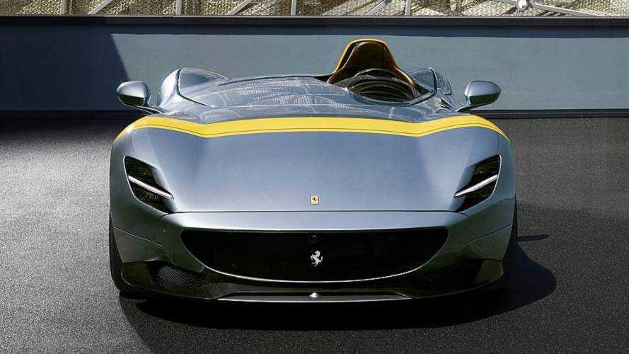 Novedades Ferrari 2018-2022: la hibridación estará muy presente