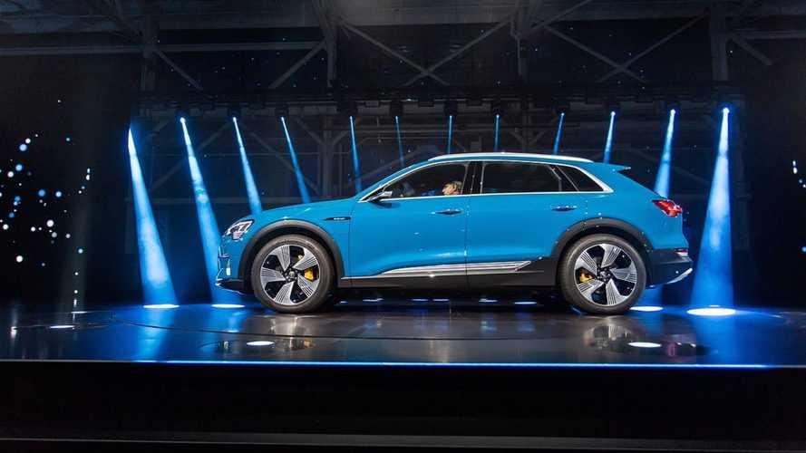 Les délais de livraison risqueraient de s'allonger pour l'Audi e-tron