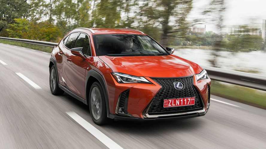 Primeiras Impressões: Lexus UX chega em 2019 para encarar BMW X2 e Volvo XC40