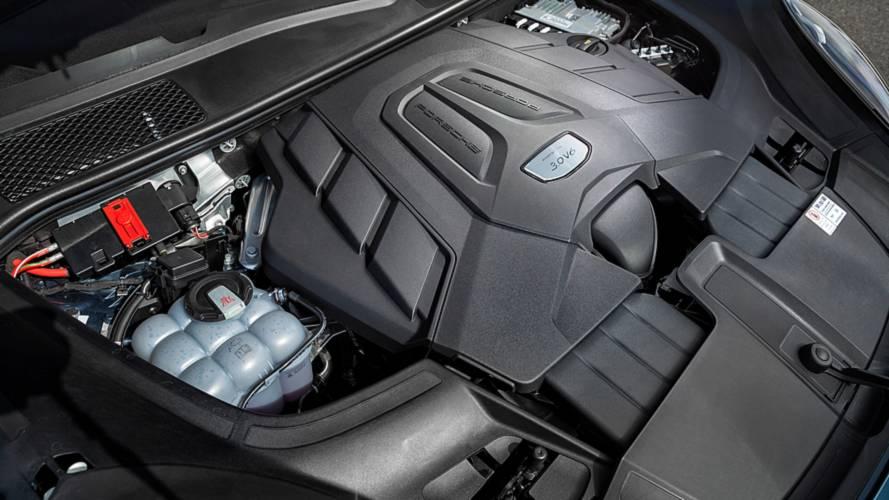 Porsche Cayenne V6 2019 - Brasil