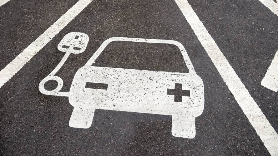 Most of the EU's EV chargers are in just four countries