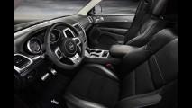 Jeep Grand Cherokee S-Limited é lançado na Europa
