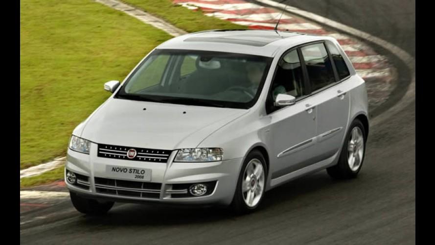Veja a lista dos 10 carros mais roubados do Brasil
