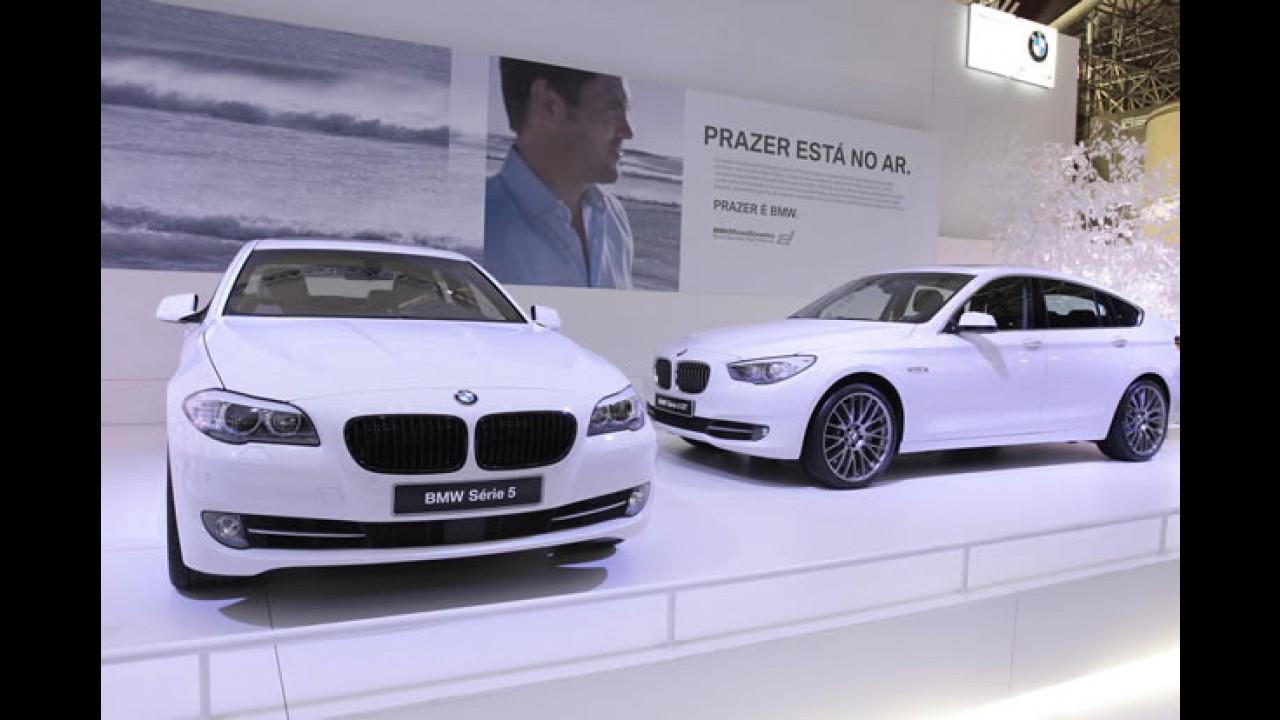 Clareou: Branco já é a cor preferida dos motoristas em 2011