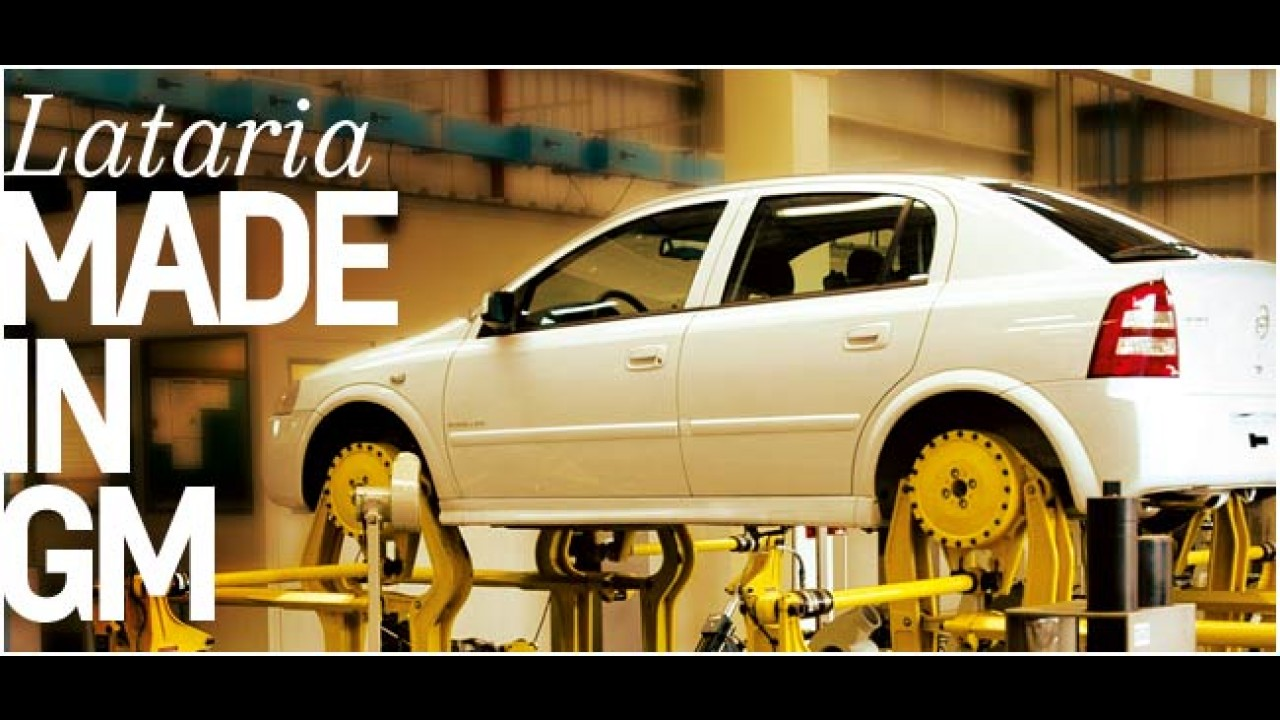 Informe: Lataria Made in GM