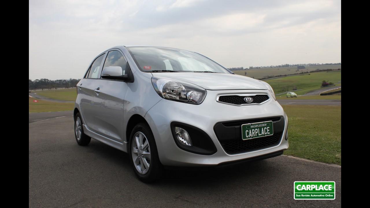 Kia pode produzir veículos junto com a Hyundai na fábrica de Piracicaba