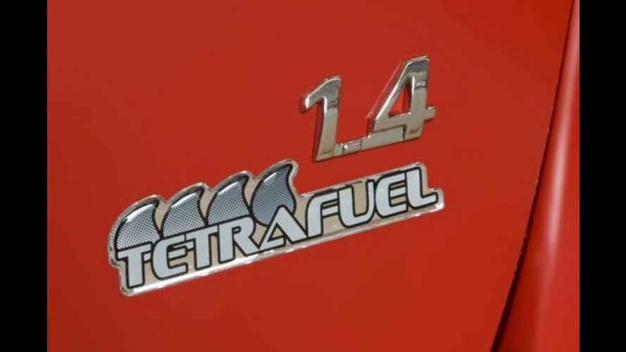 Sistema Tetrafuel da Fiat pode chegar aos Estados Unidos