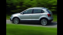 Galeria de Fotos: Volkswagen CrossPolo 2011