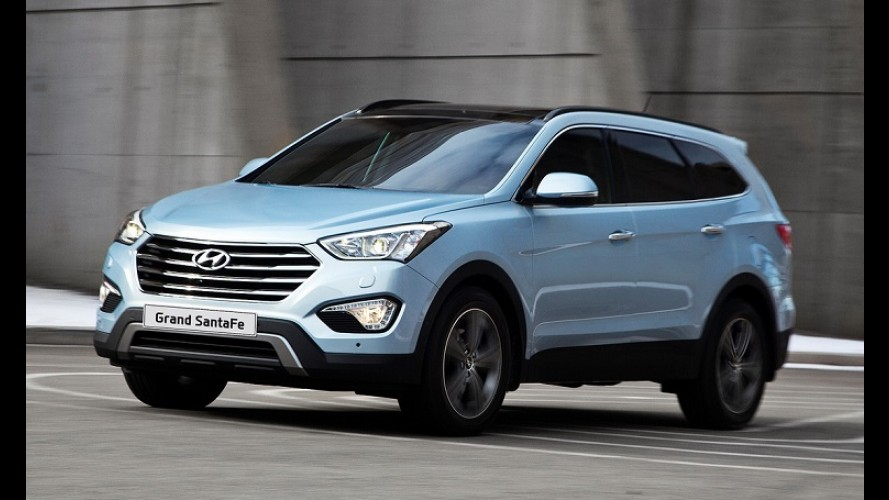 Hyundai-Kia: 8 milhões de unidades em 2014 graças a Brasil, China e Índia